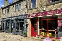 Independent Shops, Bars and Restaurants