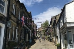Haworth - 1940's Weekend